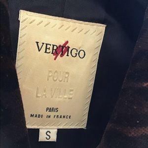 Vertigo jacket